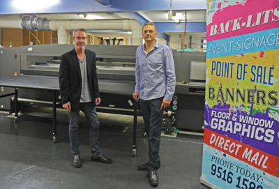 ProPrint Interview with John Fisher Printing
